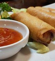 Thai Golden Chang