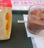 Sandwich Kobo Victory Cafe Fukushimanishi