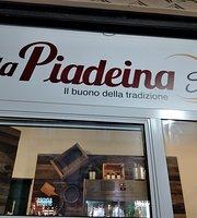 Piadineria la Piadeina Street