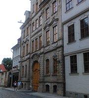 Quedlinburg - Kornmarkt 3