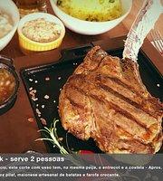 Apple Jack Steakhouse