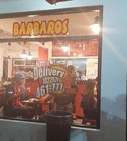 Barbaro' s fast food