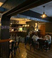 Bar La Cerveceria