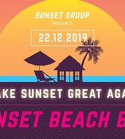 Sunset Beach Bar & Restaurant