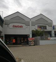 Casbah Roadhouse