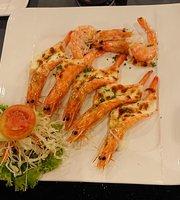 Melissa Kata Beach Resort Restaurant