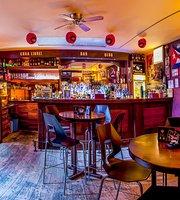 Cuban Cocktail Bar OSA