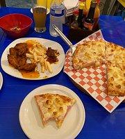 Majo's Pizza Cuetzalan
