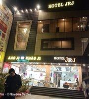 JRJ Restaurant Hotel