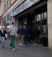 Caffe Nero - 8A Oxford Road