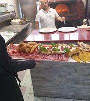 Diecimilatrentasei Ristorante Pizzeria