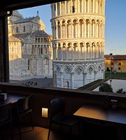 3.9 Pisa Tower Panoramic Café & Restaurant