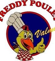 Freddy Poulet