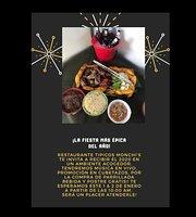 Restaurante Tipicos Monchi's