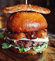 Pennyroyal Burger