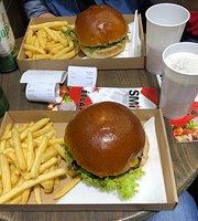 Smith Burger & More