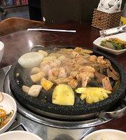 Seoul Gobchang