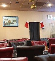 De Nieuwe Pauw Chinees-Indisch Restaurant