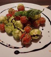 Cassis Restaurante Y Cava (Hotel 101 Park House)