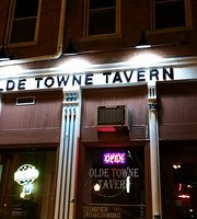 Olde Town Tavern