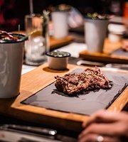 Iron Steak and Bar