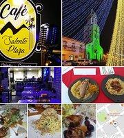 Restaurante  Café Salento Plaza