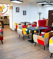 Café Muzeum Lega