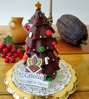 Criollo Xocolatl & Kakaw