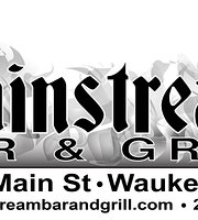 Mainstream Bar and Grill