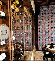 Restaurante Rio 33 Parrilla Bar