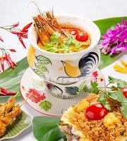 Thai Restaurant889