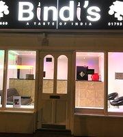 Bindi's