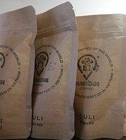 Hanoin Coffee & Tea