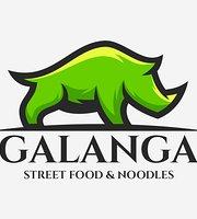 Galanga Street Food