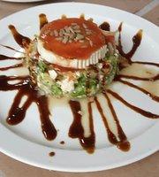 Gastro Bar Gourié 41 San Mateo