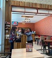 De KOffie Eatery
