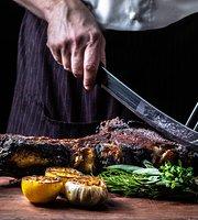 SIDECUT Modern Steak + Bar