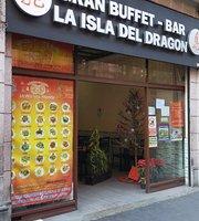 La Isla del Dragon