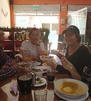 Restaurante Mamahuarmi