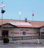 VFW Post 9236 Canteen