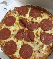 Hawkins Pizza