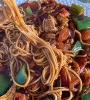 Mr Bin Chinese Restaurant