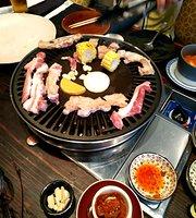 Chopsticks & Table Korean Restaurant