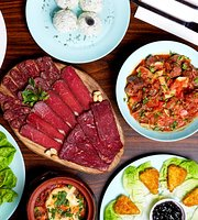 The 10 Best Restaurants Near Travelodge South Croydon