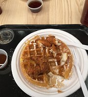 Connie's Chicken & Waffles (N Charles St)