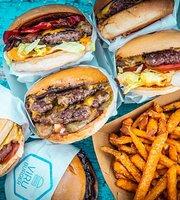 Viru Burger x Volta Resto