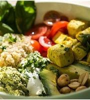 Veggies Vegan Food