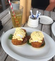 Twin Palms Cafe