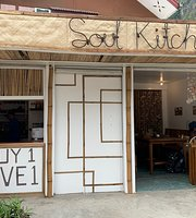 Soul Kitchen El Nido
