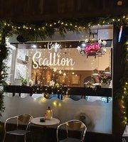 Cafe Scallion
